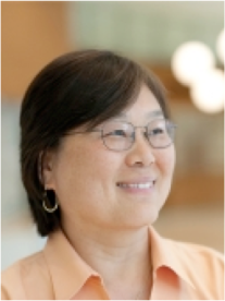 Sha Chang, EmpowerRT founder and professor, UNC School of Medicine, Department of Radiation Oncology